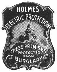شرکت حفاظتی هولمز