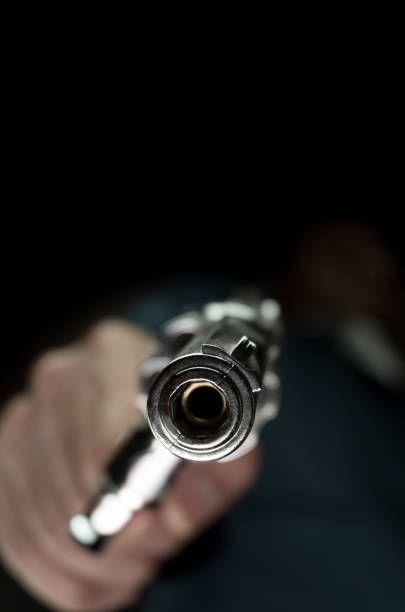 سرقت مسلحانه منزل