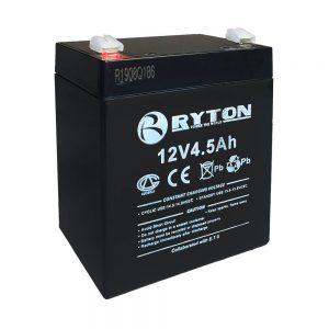 باتری 4.5 آمپر ryton