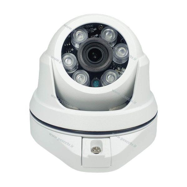 دوربین 4 مگاپیکسل AHD